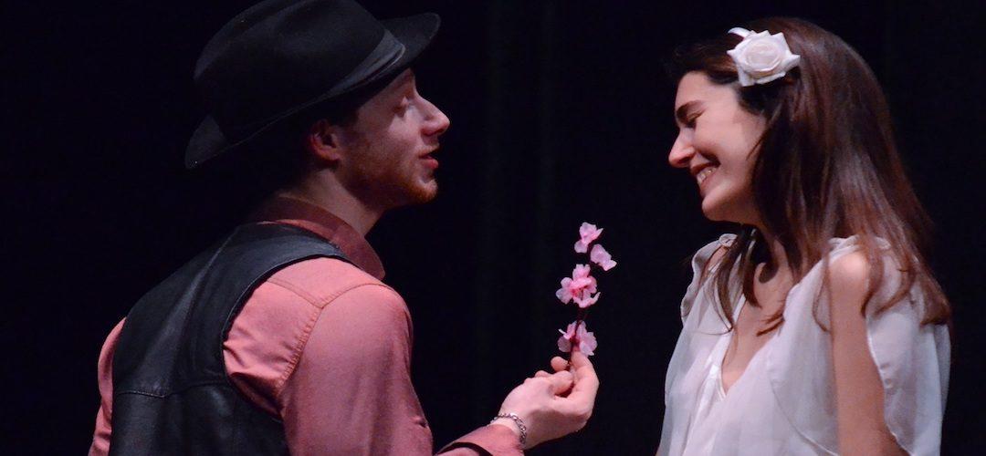 IL RACCONTO D'INVERNO di William Shakespeare, regia di Andrea Baracco