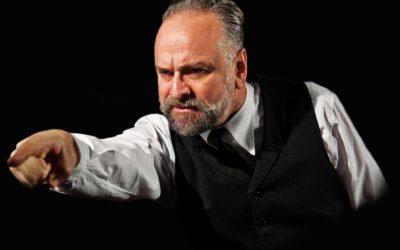 UN NEMICO DEL POPOLO di Henrik Ibsen, diretto e interpretato da Massimo Popolizio