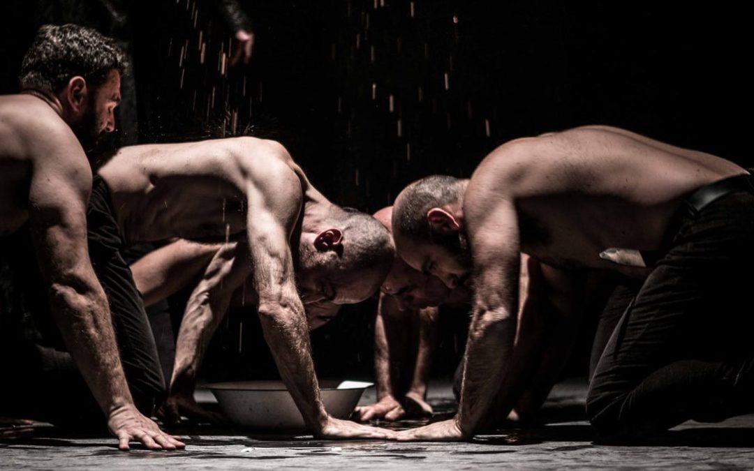 MACBETTU tratto da Macbeth di William Shakespeare, regia di Alessandro Serra