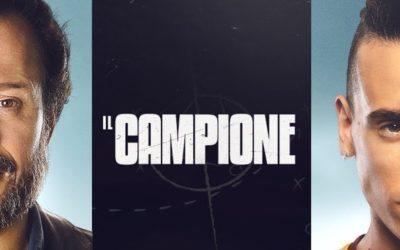 IL CAMPIONE di Leonardo D'agostini, 2019