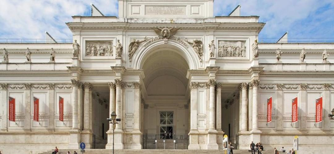 MOSTRE IN MOSTRA – Roma contemporanea dagli anni Cinquanta ai Duemila/1