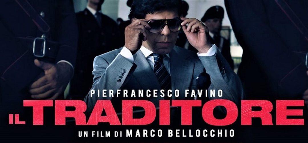 IL TRADITORE di Marco Bellocchio, 2019