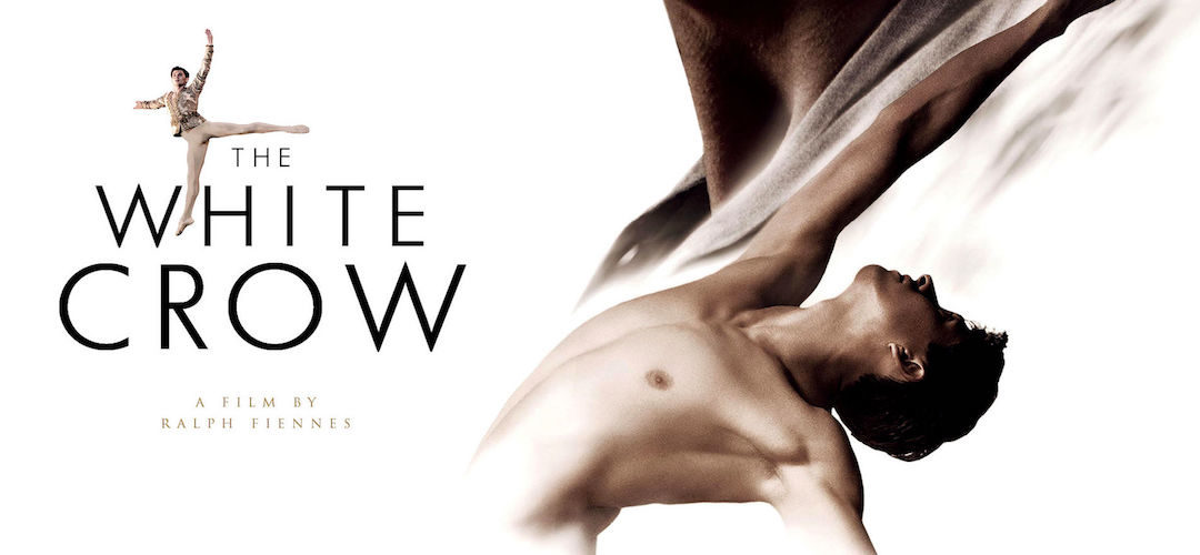 NUREYEV – THE WHITE CROW di Ralph Fiennes, 2019