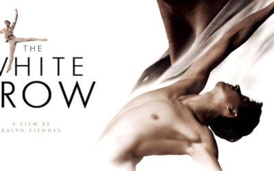 NUREYEV – THE WHITE CROW di Ralph Fiennes, 2019