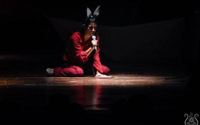 CONCERTO FISICO di Michela Lucenti del Balletto Civile