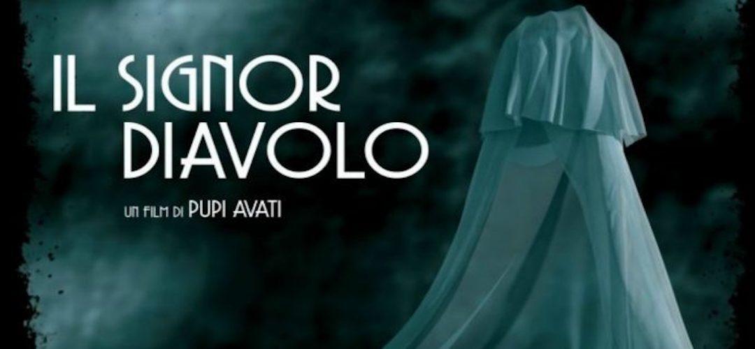 IL SIGNOR DIAVOLO di Pupi Avati, 2019