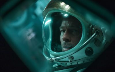 AD ASTRA di James Gray, 2019