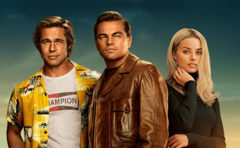 C Era Una Volta A Hollywood Di Quentin Tarantino 2019