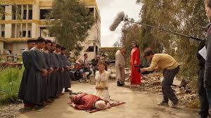 ROMA EUROPA FSTIVAL Orestes in Mosul, regia di Milo Rau