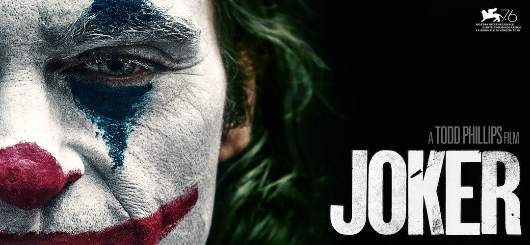JOKER di Todd Phillips, 2019