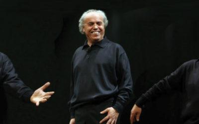 MISTERO BUFFO di Dario Fo, con Mario Pirovano