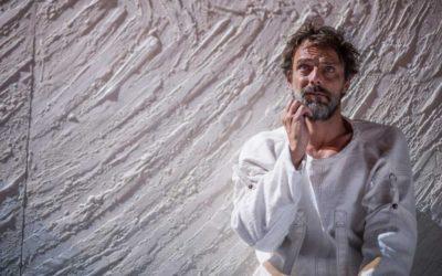 VINCENT VAN GOGH di Stefano Massini, regia di Alessandro Maggi