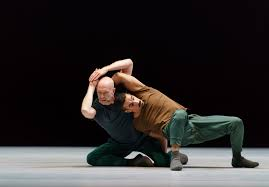 ROMA EUROPA FESTIVAL A quiet evening of dance – di William Forsythe