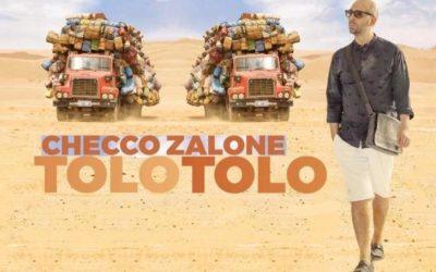 TOLO TOLO di Luca Medici Italia 2020