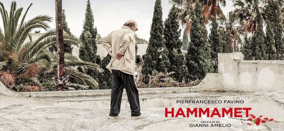 HAMMAMET di Gianni Amelio, 2020