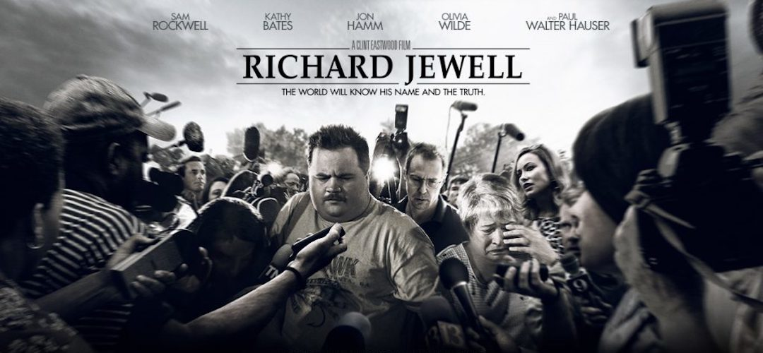 RICHARD JEWELL di Clint Eastwood, 2020