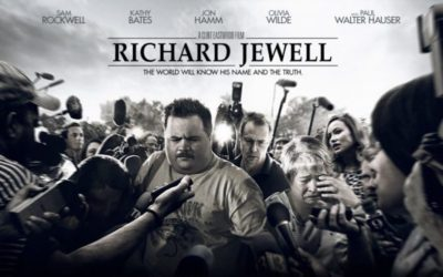 RICHARD JEWELL di Clint Eastwood, 2020