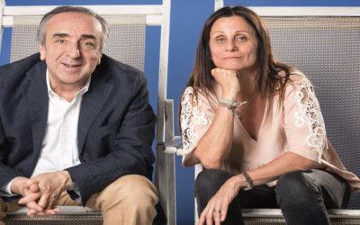 SI NOTA ALL'IMBRUNIRE di Lucia Calamaro, con Silvio Orlando