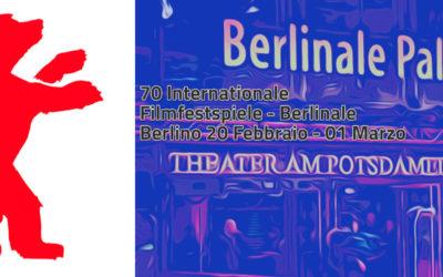 70 INTERNATIONALE FILMFESTSPIELE – BERLINALE