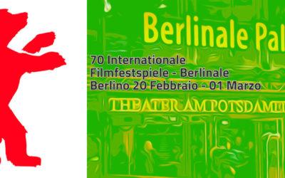 VOLEVO NASCONDERMI di Giorgio Diritti – BERLINALE 2020
