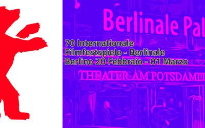 LE SEL DES LARMES di Philippe Garrel – BERLINALE 2020