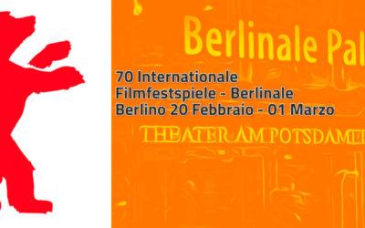 FAVOLACCE di Fabio e Damiano D'Innocenzo – BERLINALE 2020