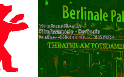 SIBERIA di Abel Ferrara – BERLINALE 2020