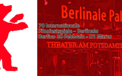 UNDINE di Christian Petzold – BERLINALE 2020