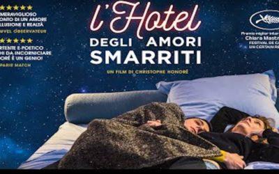 L'HOTEL DEGLI AMORI SMARRITI di Christophe Honoré, 2020