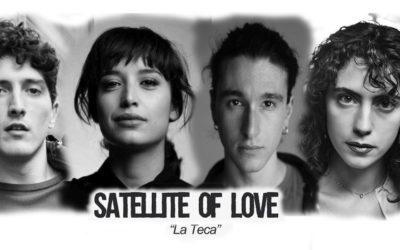 LA TECA – SATELLITE OF LOVE di Anne-Riitta Ciccone, regia di Lorenzo d'Amico De Carvalho