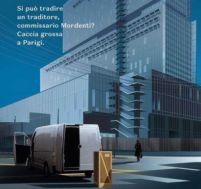 RAGIONE DA VENDERE di Enrico Pandiani – ed. Nero Rizzoli 2020