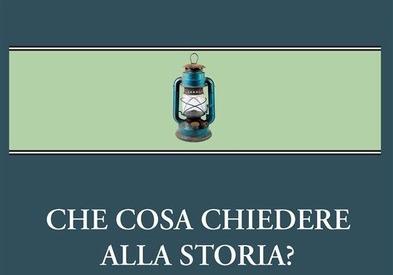 CHE COSA CHIEDERE ALLA STORIA di Marc Bloch – Castelvecchi editore, ultima ristampa 2020