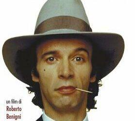JOHNNY STECCHINO di Roberto Benigni, 1991