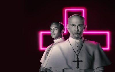 THE NEW POPE di Paolo Sorrentino su Sky Atlantic HBO, 2020