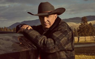 YELLOWSTONE di Taylor Sheridan – serie TV 2020
