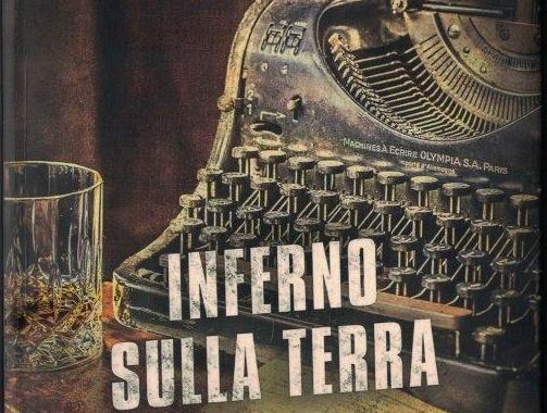 INFERNO SULLA TERRA di Jim Thompson – HarperCollins 2020