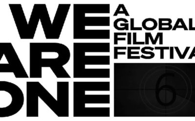 WE ARE ONE – A GLOBAL FILM FESTIVAL