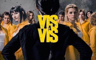 VIS A VIS – il prezzo del riscatto, regia di Giulia Nitto – Netflix 2020