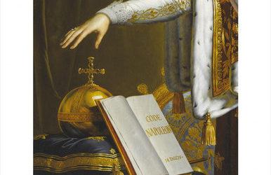L'ARCHIVIO DEL MONDO. Quando Napoleone confiscò la Storia di M. Pia Donato – ed. LATERZA 2020