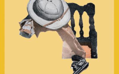 LA LINEA DEL DESERTO e altri racconti di Georges Simenon – ed. GLI ADELPHI 2020