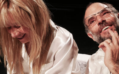 SLEEPLESS. TRE NOTTI INSONNI di Caryl Churchill, regia di Lorenzo Loris