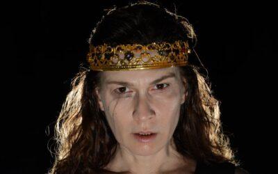 MEDEA di Euripide, adattamento e regia di Gabriele Lavia