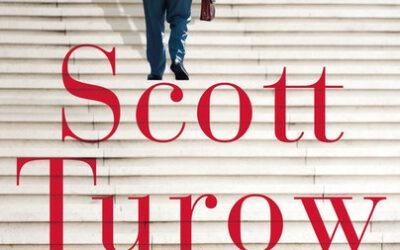 L'ULTIMO PROCESSO di Scott Turow – ed. MONDADORI 2020