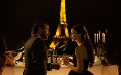 EMILY IN PARIS di Darren Star – Netflix 2020