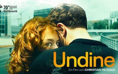 UNDINE – Un amore per sempre di Christian Petzold, 2020