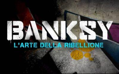 BANKSY – l'arte della ribellione di Elio Espana