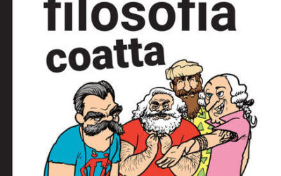 MANUALE DI FILOSOFIA COATTA di Giulio Armeni – Momo edizioni, 2020