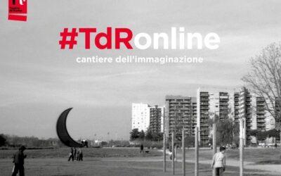 #TDRONLINE Al via dal 7 dicembre il nuovo palinsesto digitale del Teatro di Roma
