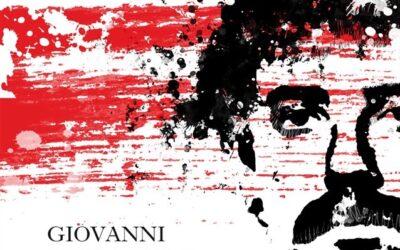 L'UOMO NERO E LE STRAGI di Giovanni Vignali – Paper First, 2021