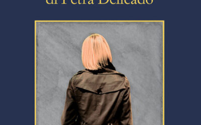 AUTOBIOGRAFIA di PETRA DELICADO di Alicia Gimenez-Bartlett – Sellerio editore